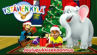 Ystävien kylä - Joulupukkisekaannus (2014)