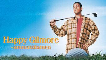 Happy Gilmore - Ammattilainen (1996)