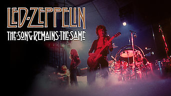 Led Zeppelin: The Song Remains the Same (1976)