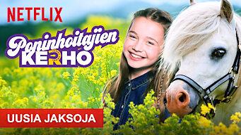 Poninhoitajien kerho (2018)